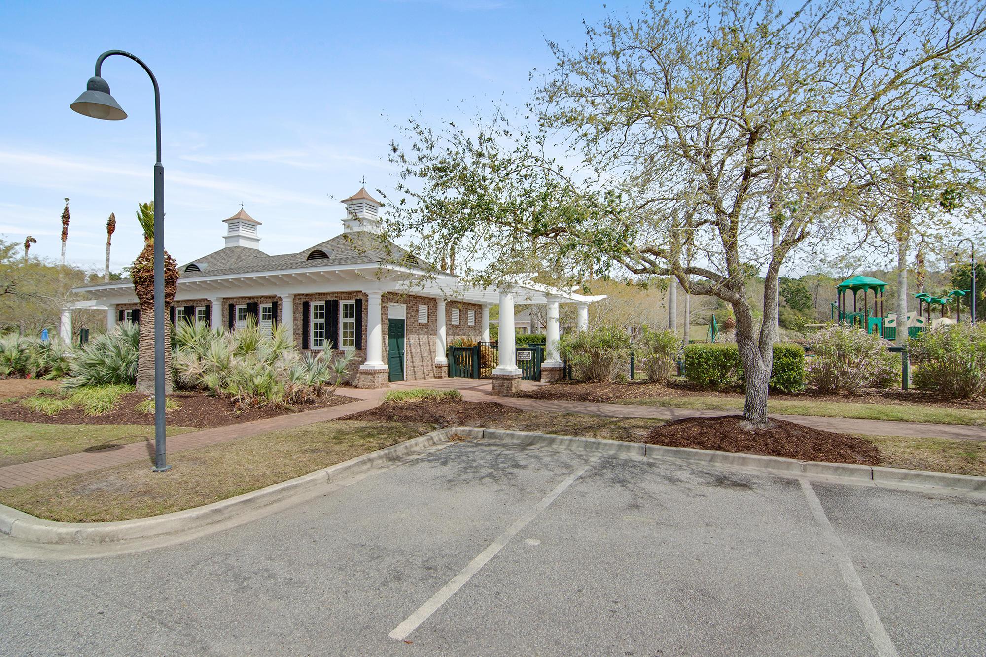 Park West Homes For Sale - 1865 James Gregarie, Mount Pleasant, SC - 11