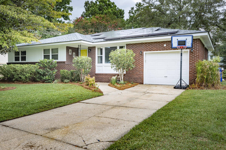 1406 Kentwood Circle Charleston, SC 29412