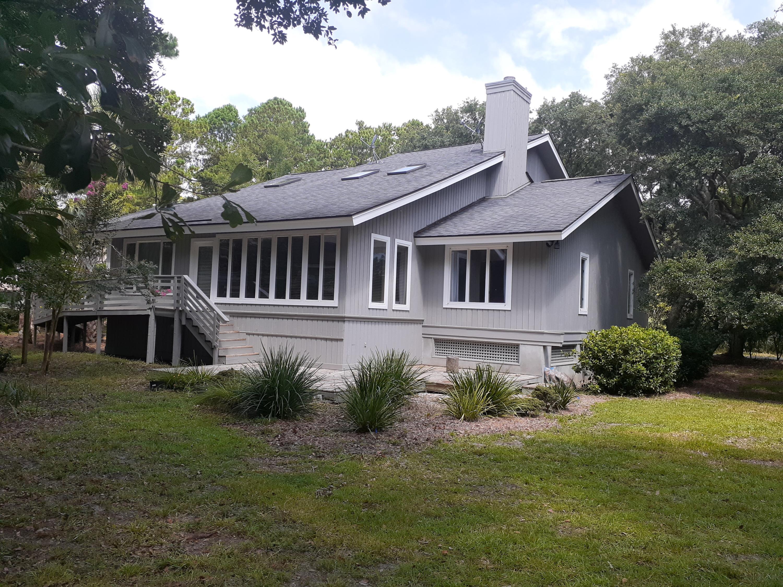 48 N Cotton Hall Kiawah Island, SC 29455