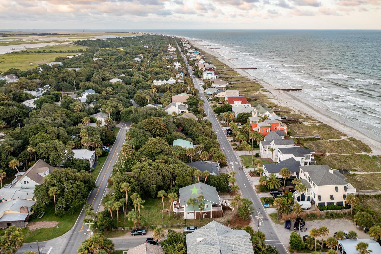 502 E Arctic Avenue Folly Beach, SC 29439