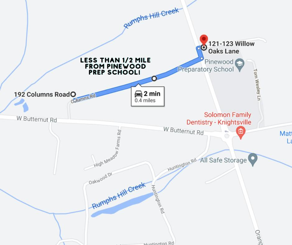192 Columns Road Summerville, SC 29483