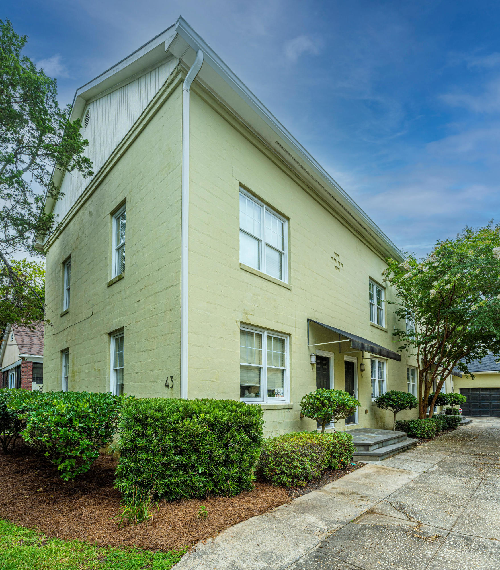 43 St Margaret Street UNIT B Charleston, SC 29403