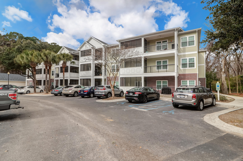 1025 Riverland Woods Place UNIT #406 Charleston, SC 29412