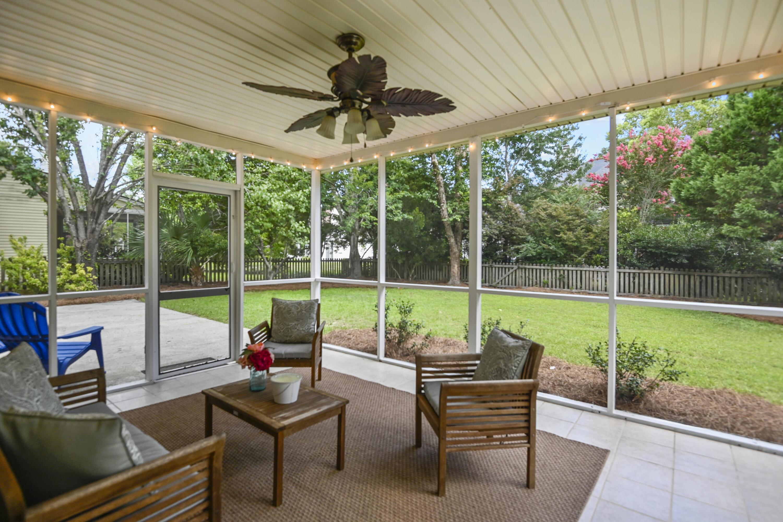 Charleston National Homes For Sale - 3248 Heathland, Mount Pleasant, SC - 29