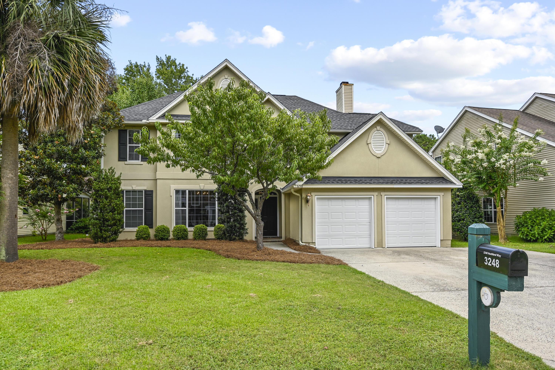 Charleston National Homes For Sale - 3248 Heathland, Mount Pleasant, SC - 10