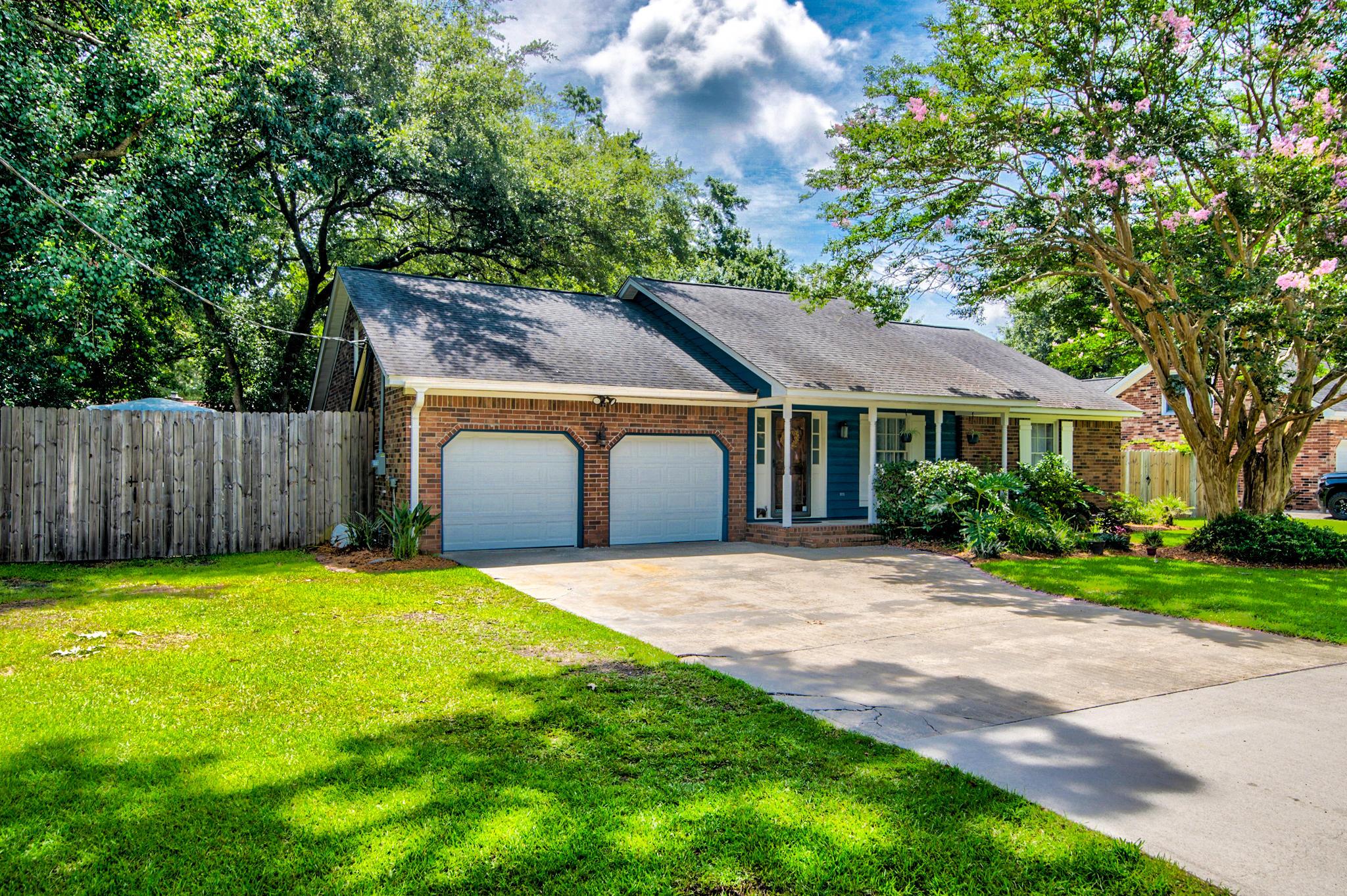 1477 Kentwood Circle Charleston, SC 29412