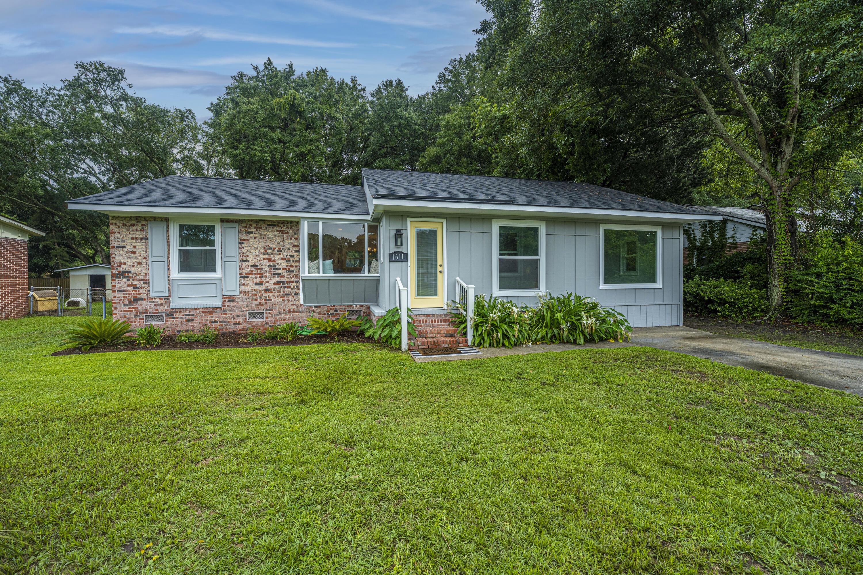 1611 Westmoreland Avenue Charleston, SC 29412