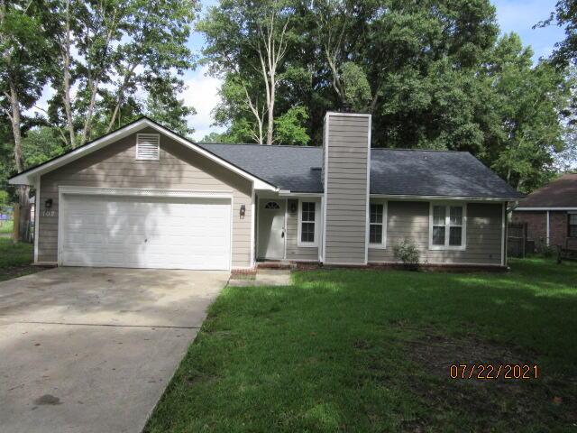102 Camellia Road Goose Creek, SC 29445