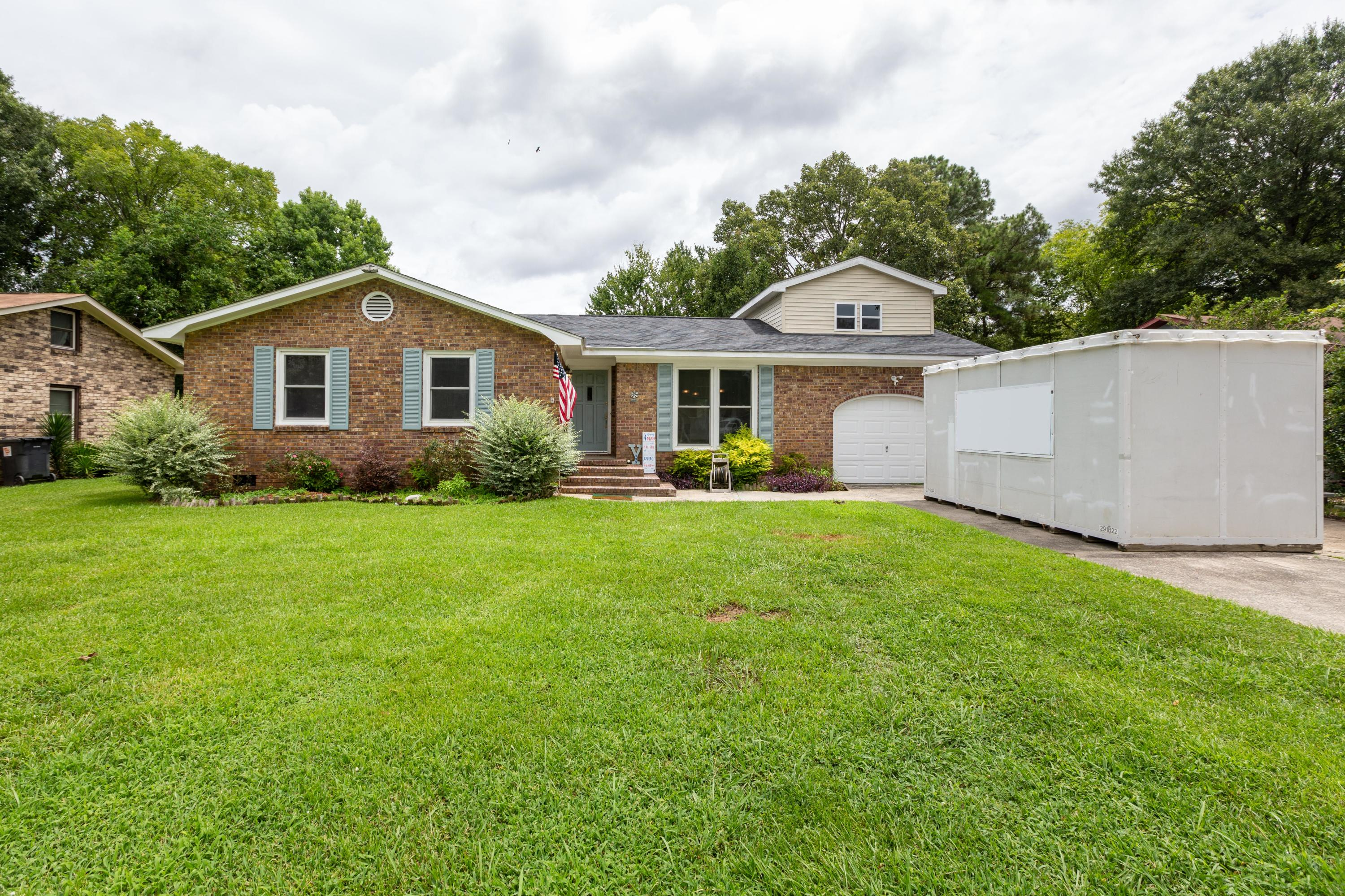 123 Tall Pines Road Ladson, SC 29456
