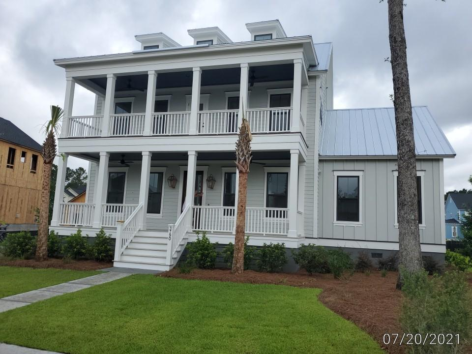 3790 Sawyers Island Drive Mount Pleasant, Sc 29466