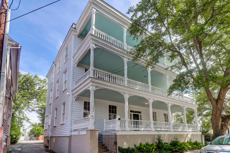 30 Mary Street UNIT #1 Charleston, SC 29403