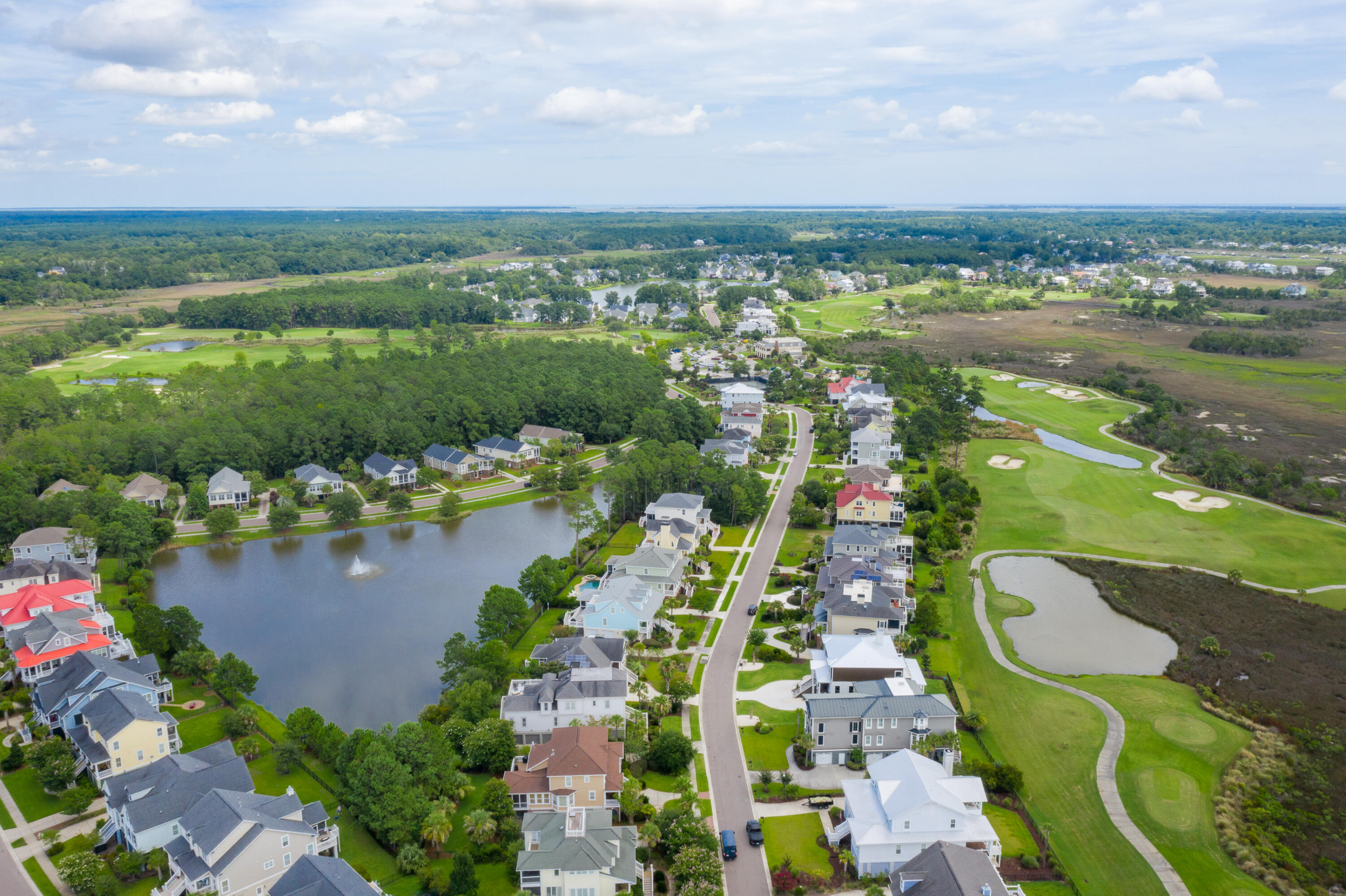 Rivertowne Country Club Homes For Sale - 1725 Rivertowne Country Club, Mount Pleasant, SC - 38