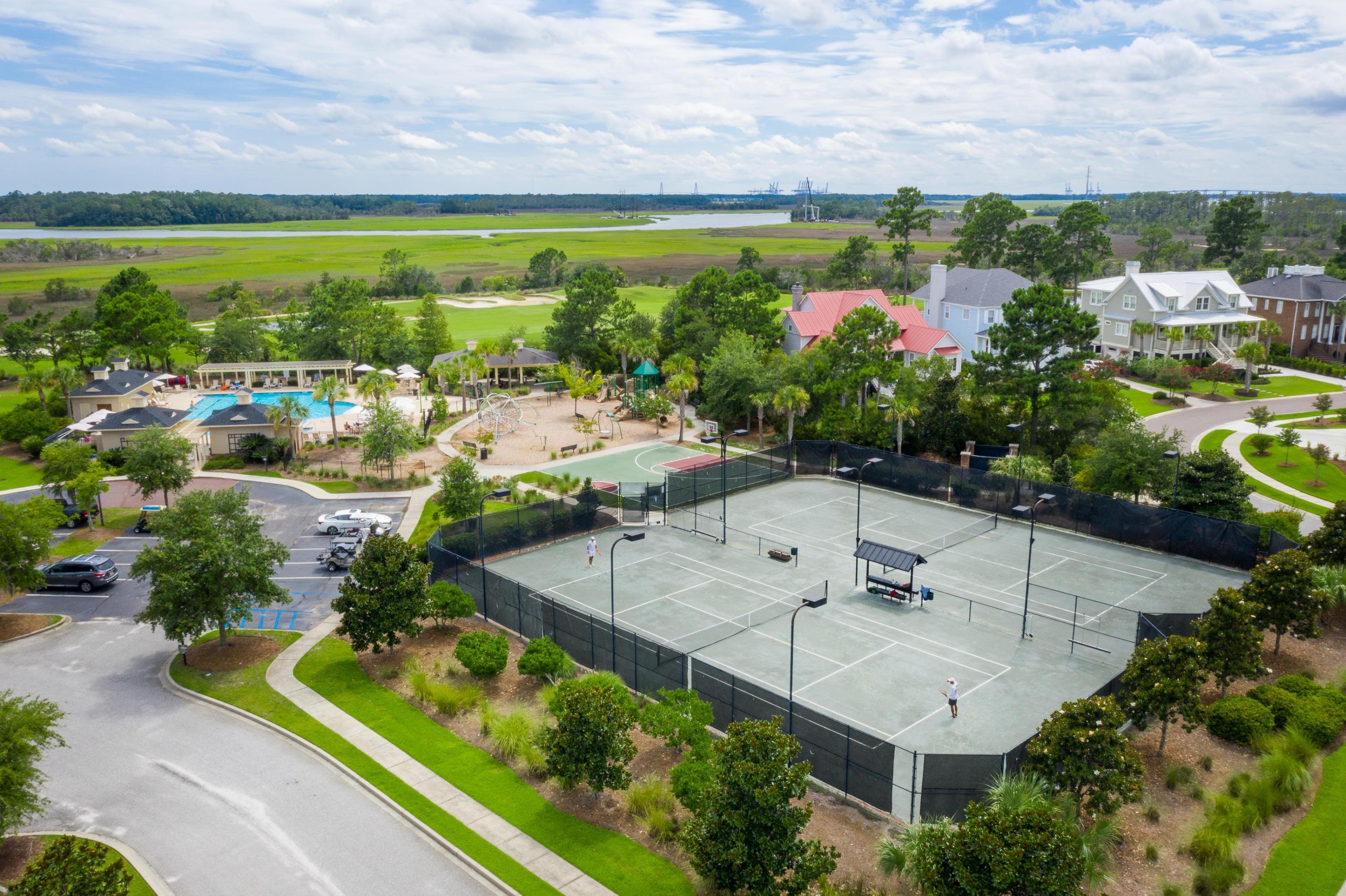 Rivertowne Country Club Homes For Sale - 1725 Rivertowne Country Club, Mount Pleasant, SC - 60