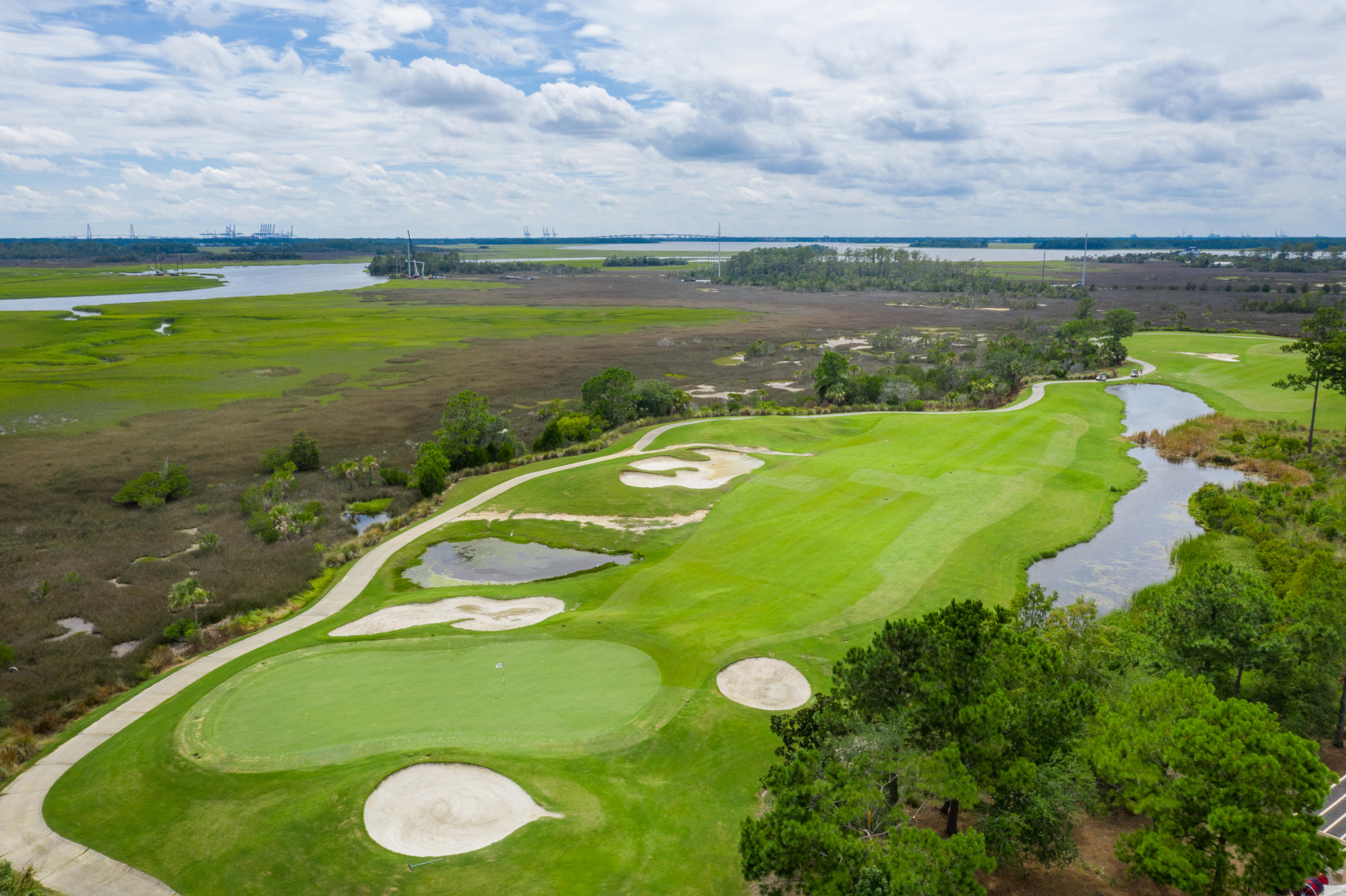Rivertowne Country Club Homes For Sale - 1725 Rivertowne Country Club, Mount Pleasant, SC - 57