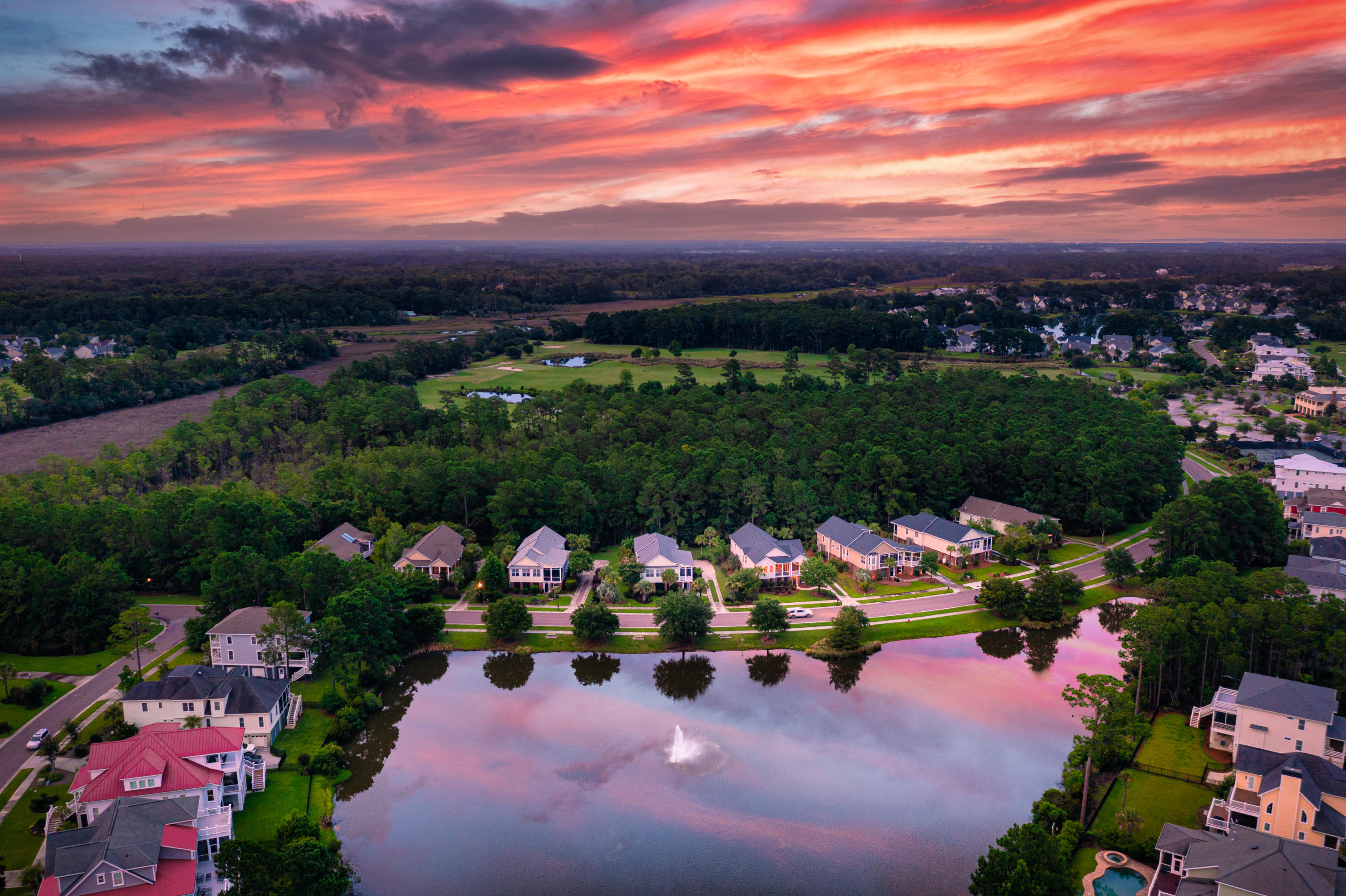 Rivertowne Country Club Homes For Sale - 1725 Rivertowne Country Club, Mount Pleasant, SC - 53