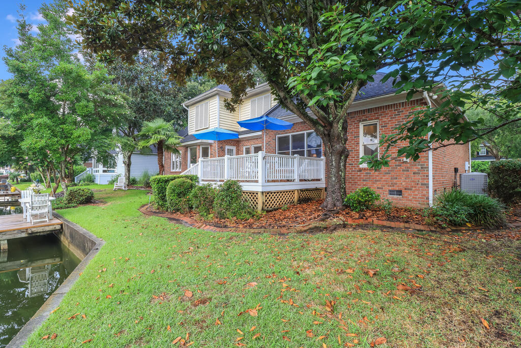 Hidden Lakes Homes For Sale - 1280 Waterfront, Mount Pleasant, SC - 21