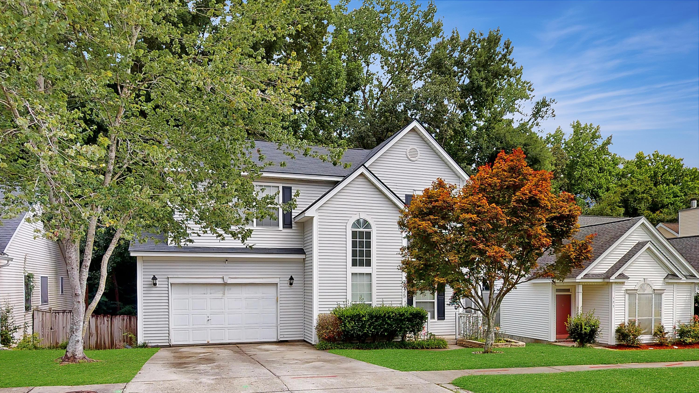 125 Stonehurst Drive Goose Creek, SC 29445