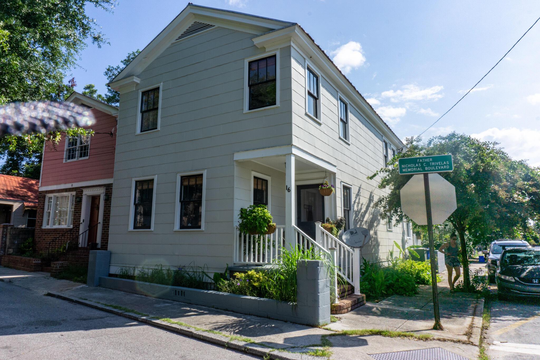 16 Maranda Holmes Street Charleston, SC 29403