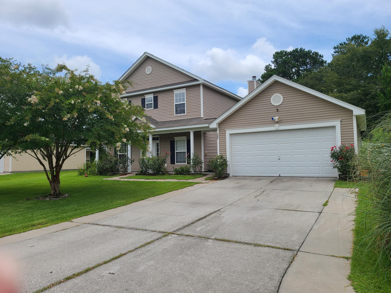 308 Savannah River Drive Summerville, SC 29485
