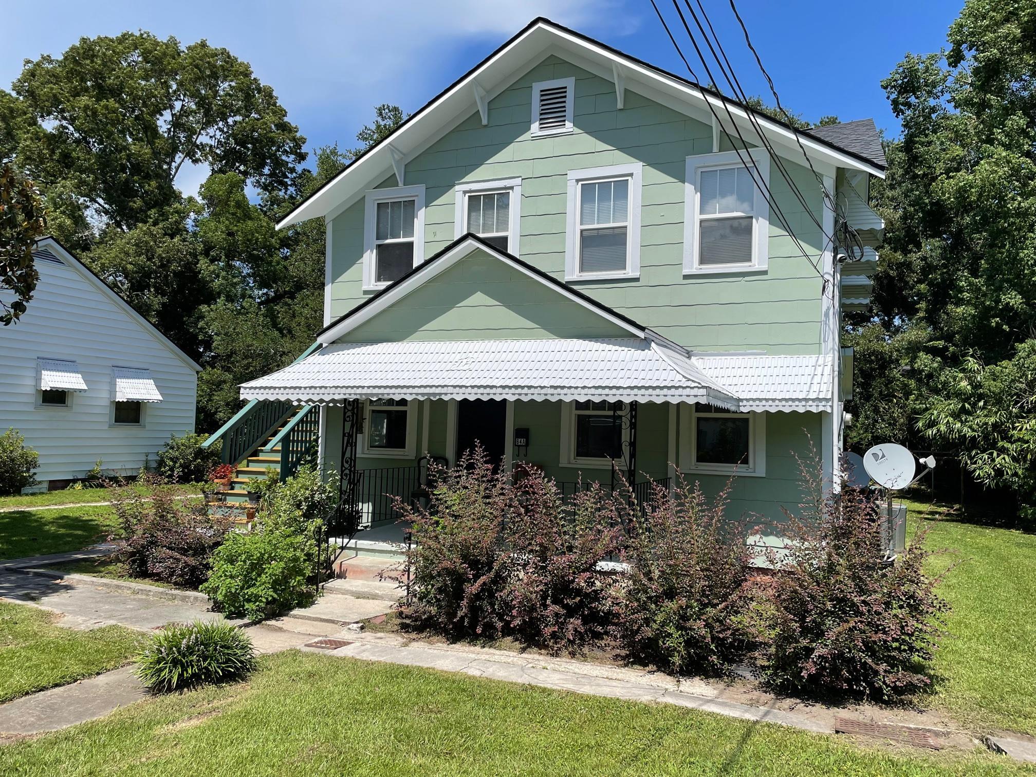 64 Avondale Avenue Charleston, SC 29407
