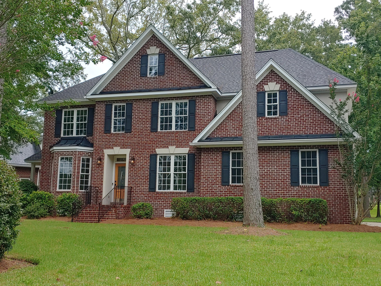 8704 E Fairway Woods Drive North Charleston, SC 29420