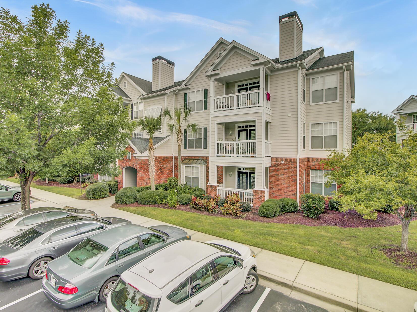 45 Sycamore Avenue UNIT #1138 Charleston, SC 29407