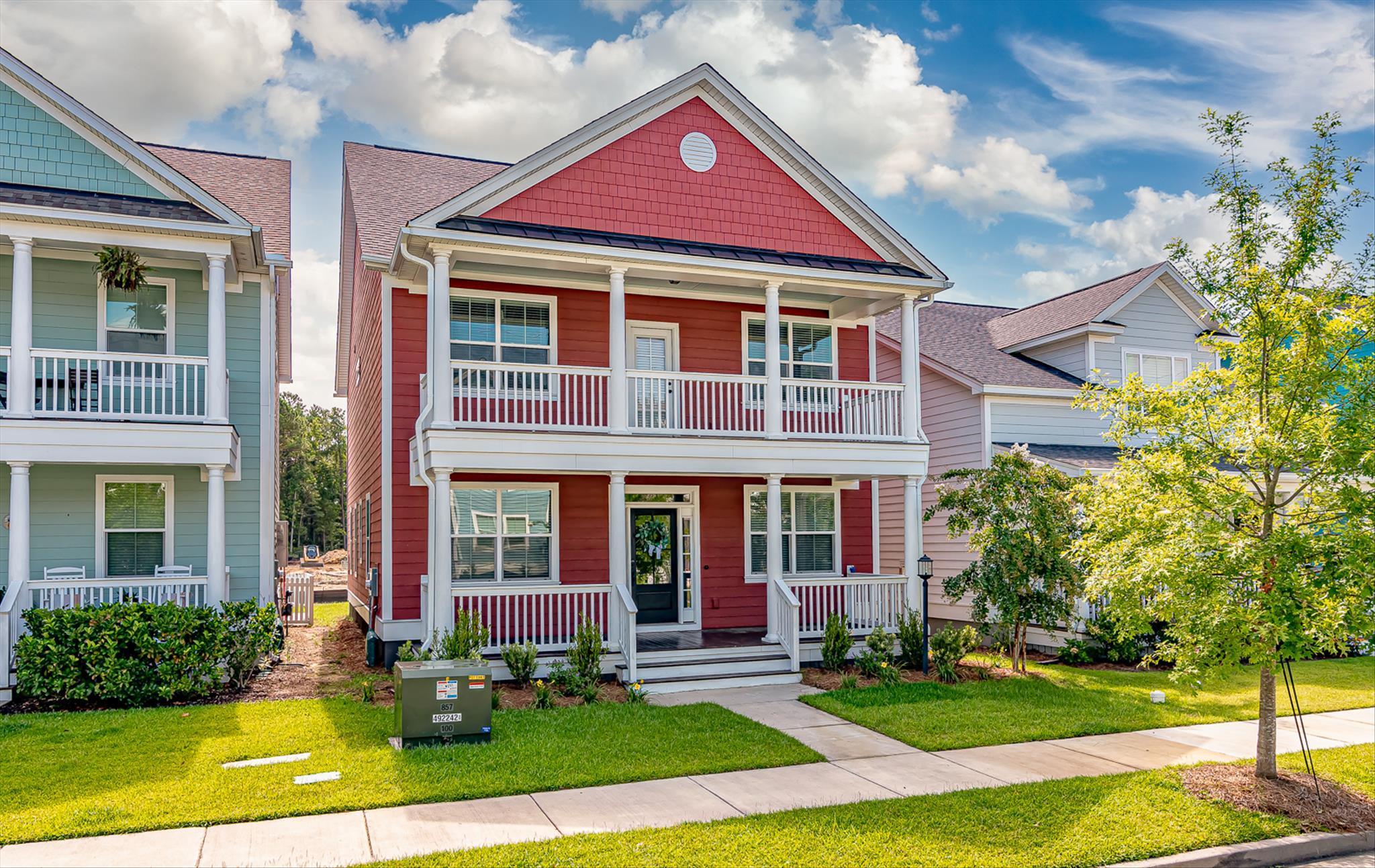 1052 Oak Bluff Avenue Charleston, Sc 29492