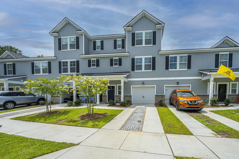 4107 Rigsby Lane Charleston, SC 29414