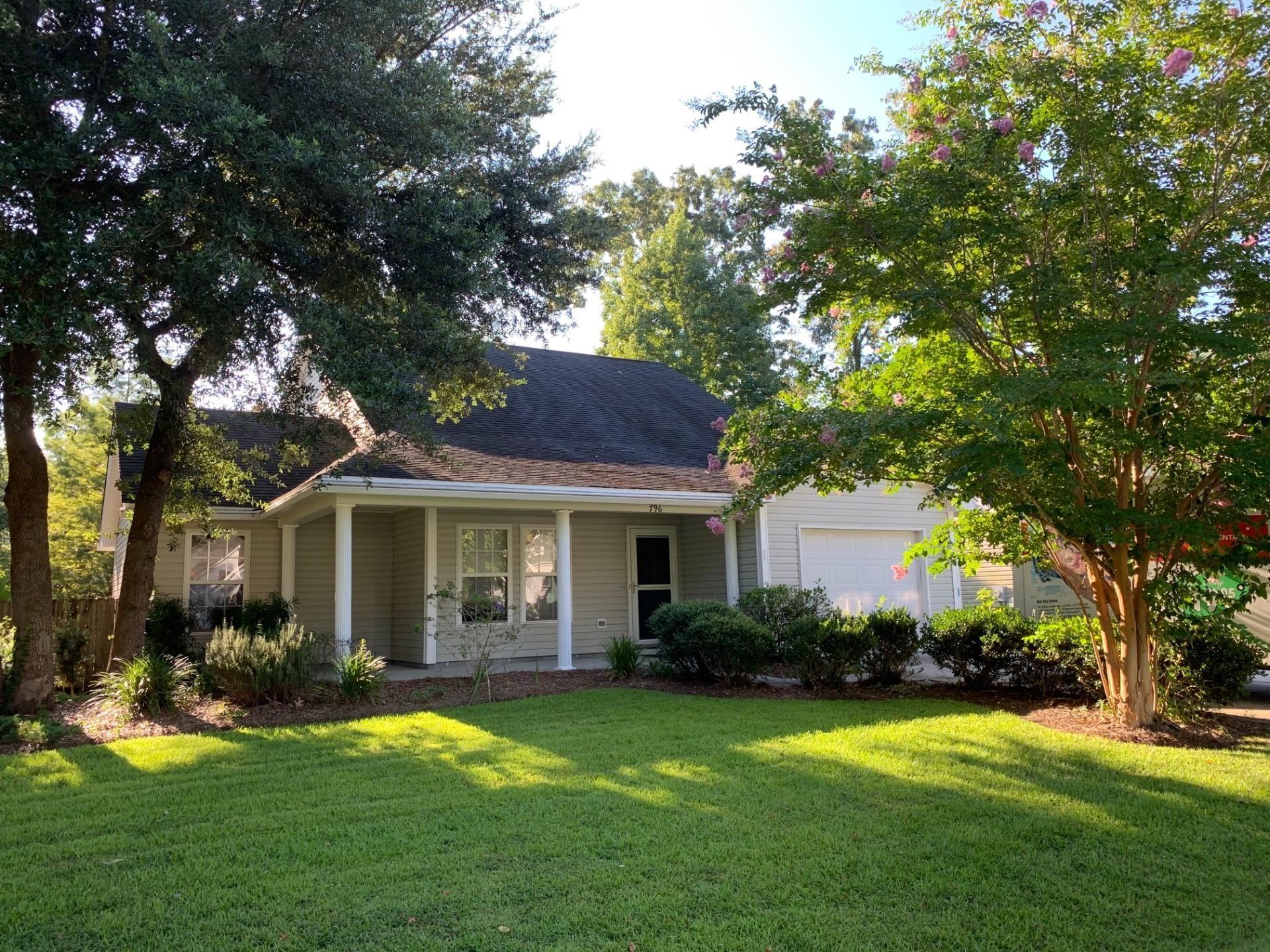 796 Bunkhouse Drive Charleston, SC 29414