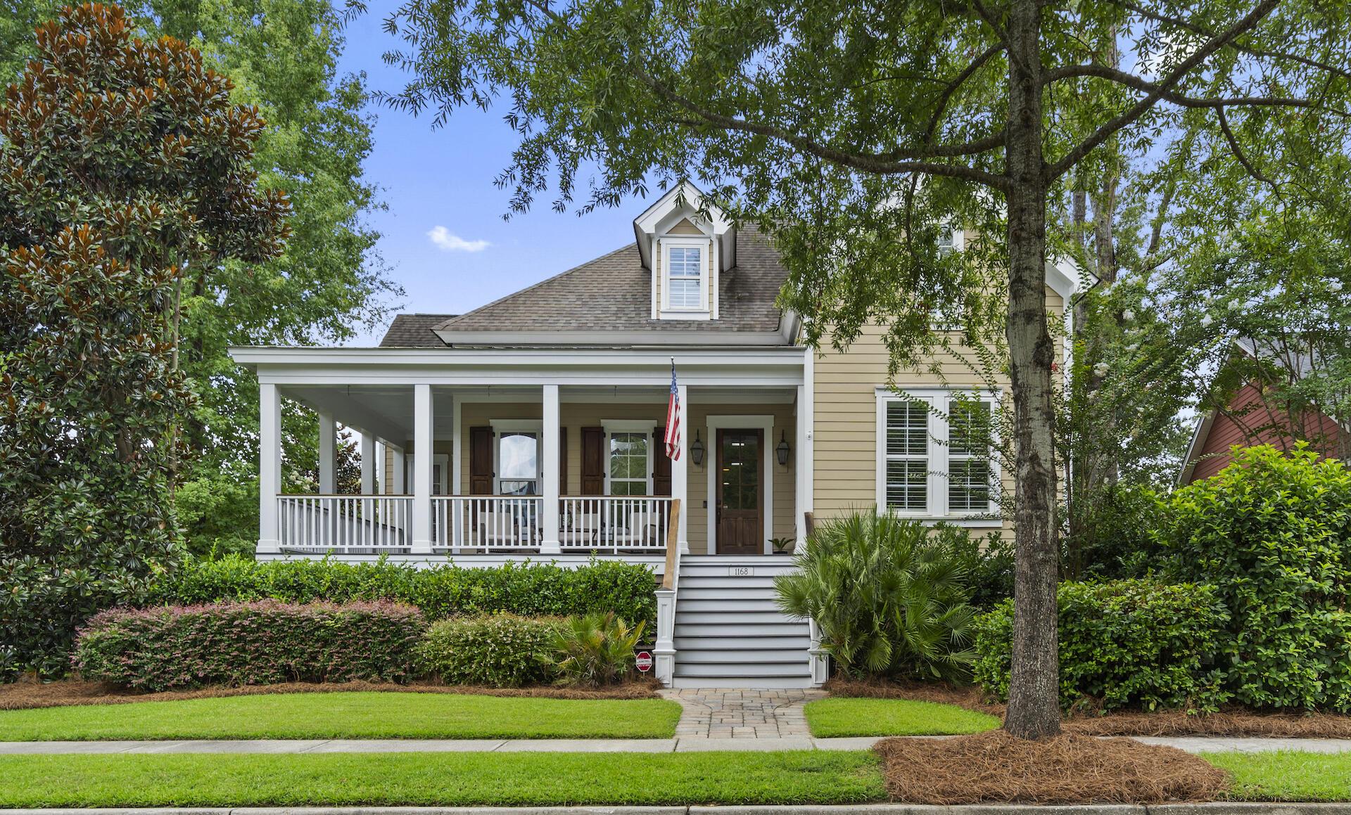 1168 Blakeway Street Charleston, SC 29492