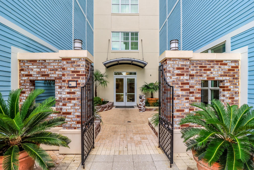 The Village Homes For Sale - 5804 Palmetto Drive, Isle of Palms, SC - 0