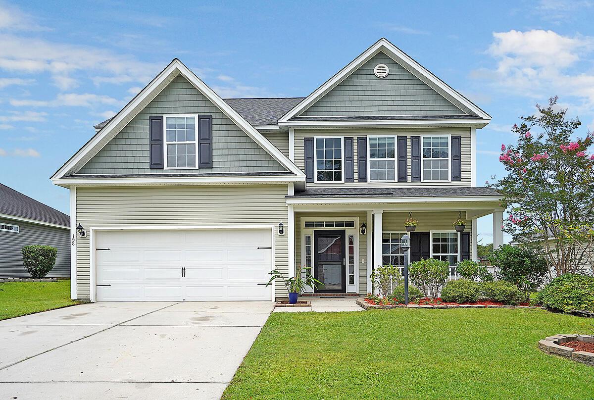 198 Highwoods Plantation Avenue Summerville, SC 29485