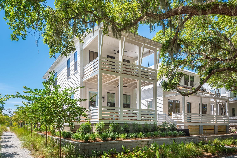 7923 Flagship Lane Johns Island, SC 29455