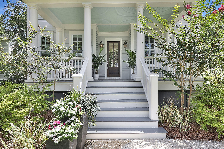 Carolina Park Homes For Sale - 1516 Lindsey Creek, Mount Pleasant, SC - 11