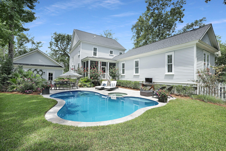 Carolina Park Homes For Sale - 1516 Lindsey Creek, Mount Pleasant, SC - 19