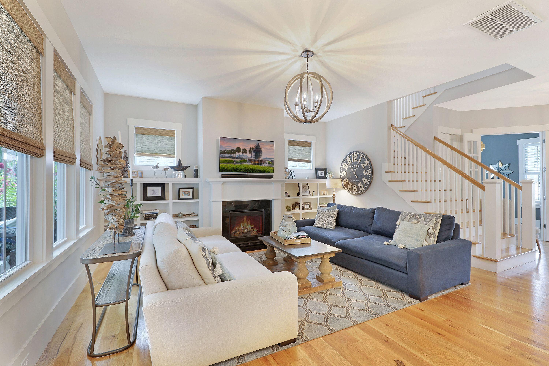 Carolina Park Homes For Sale - 1516 Lindsey Creek, Mount Pleasant, SC - 9
