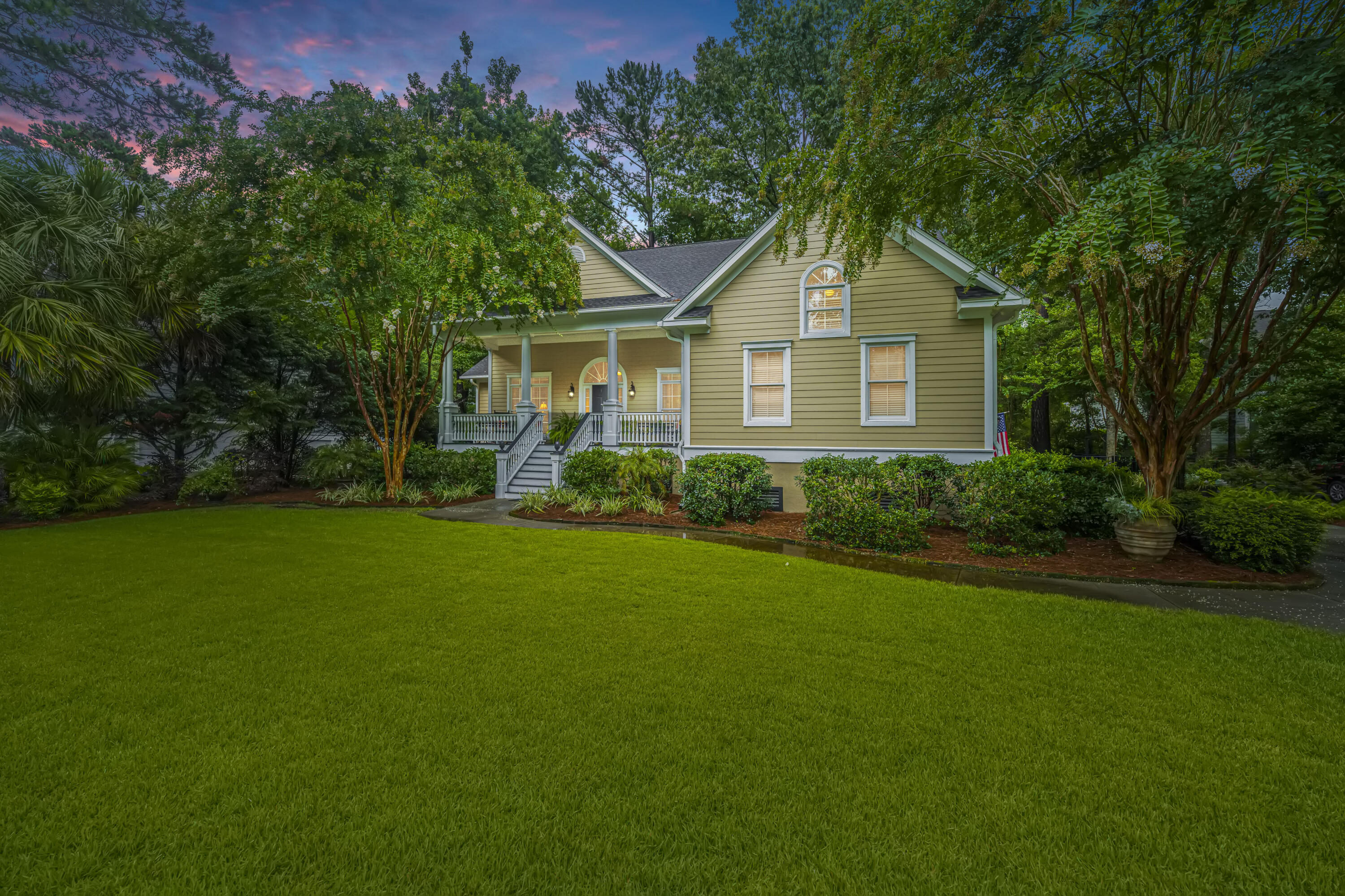 4718 Gold Cup Lane Hollywood, SC 29449