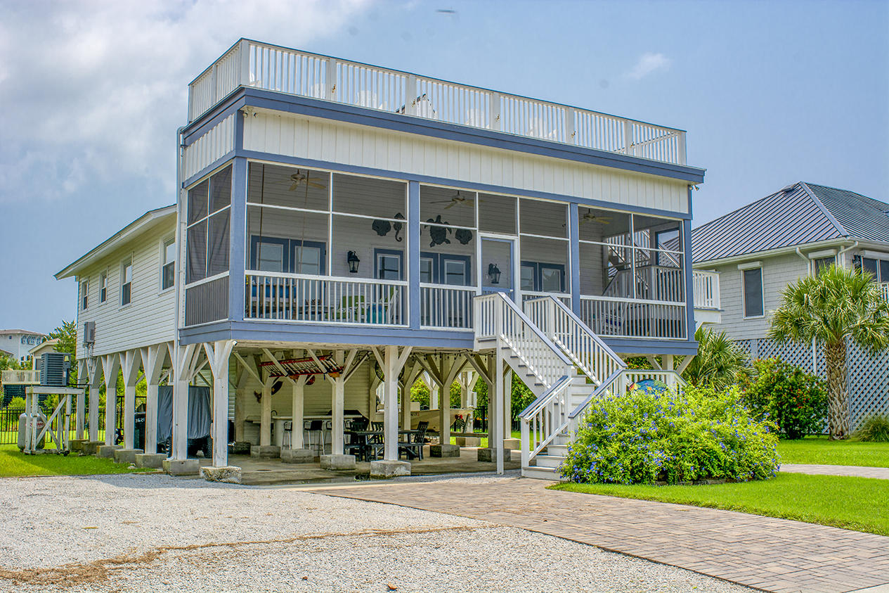 3621 Yacht Club Road Edisto Island, SC 29438