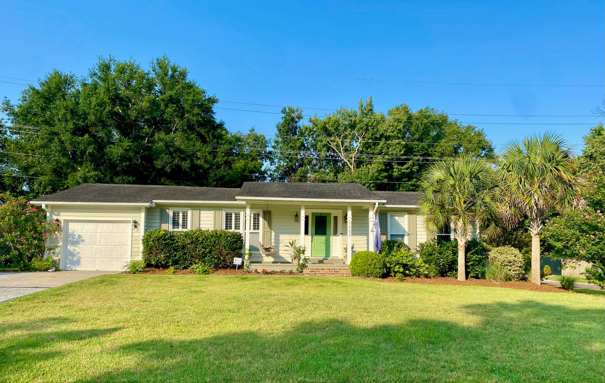 1121 Island View Drive Mount Pleasant, SC 29464