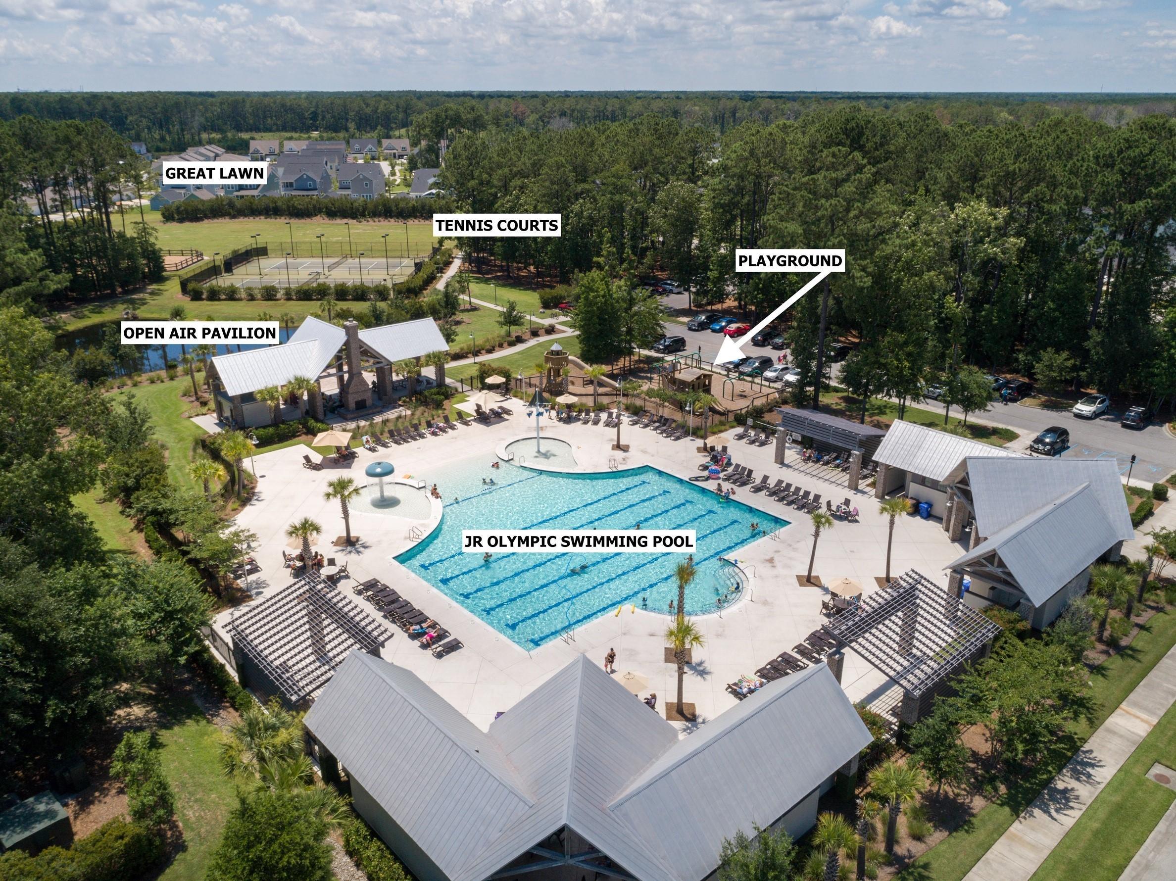 Carolina Park Homes For Sale - 3890 Sawyers Island, Mount Pleasant, SC - 8