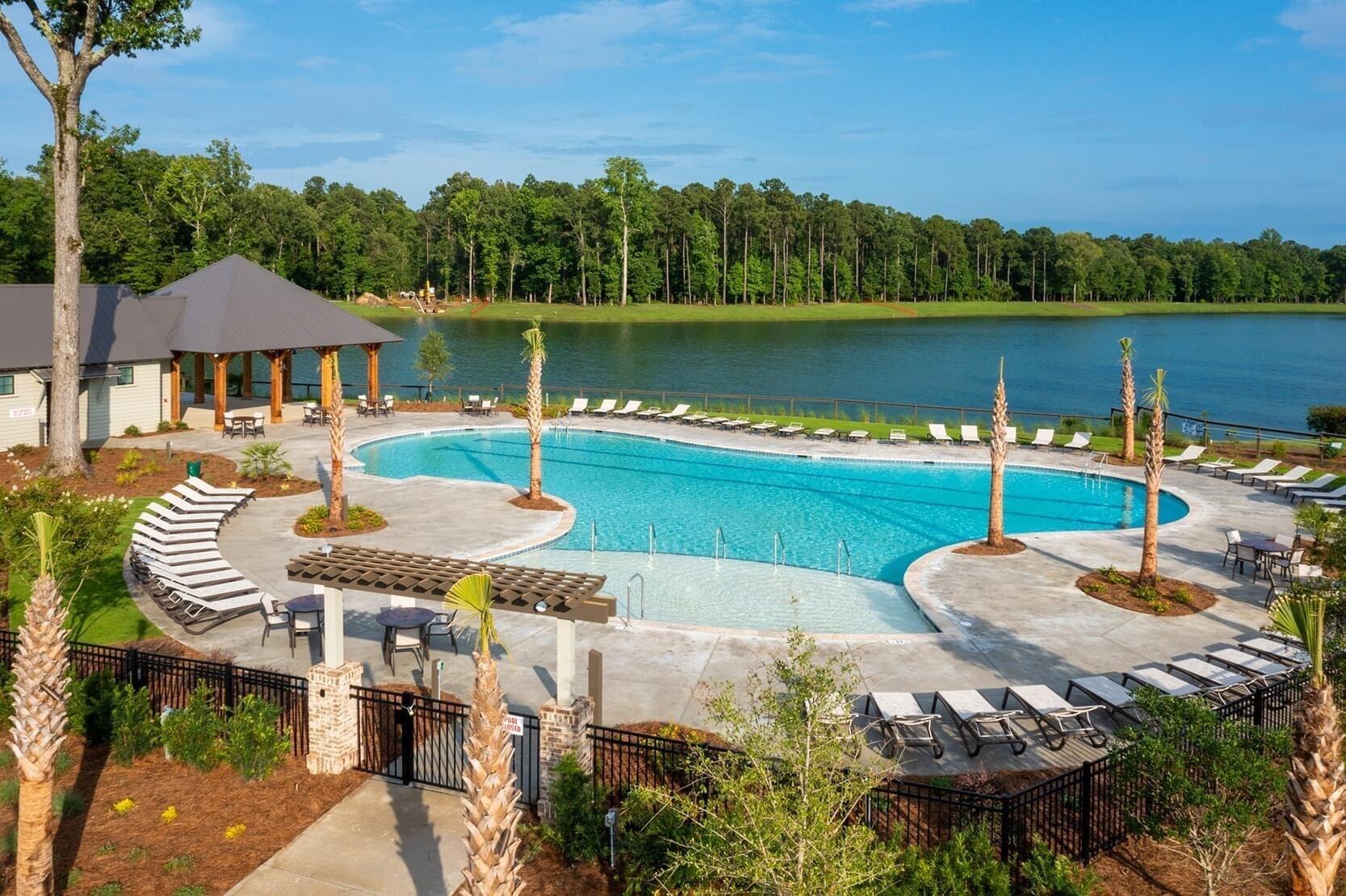 Carolina Park Homes For Sale - 3890 Sawyers Island, Mount Pleasant, SC - 4