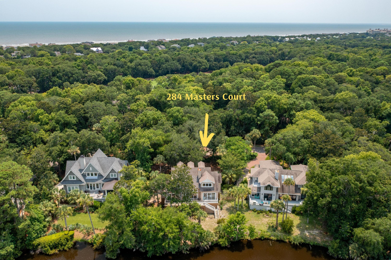 284 Masters Court Kiawah Island, SC 29455