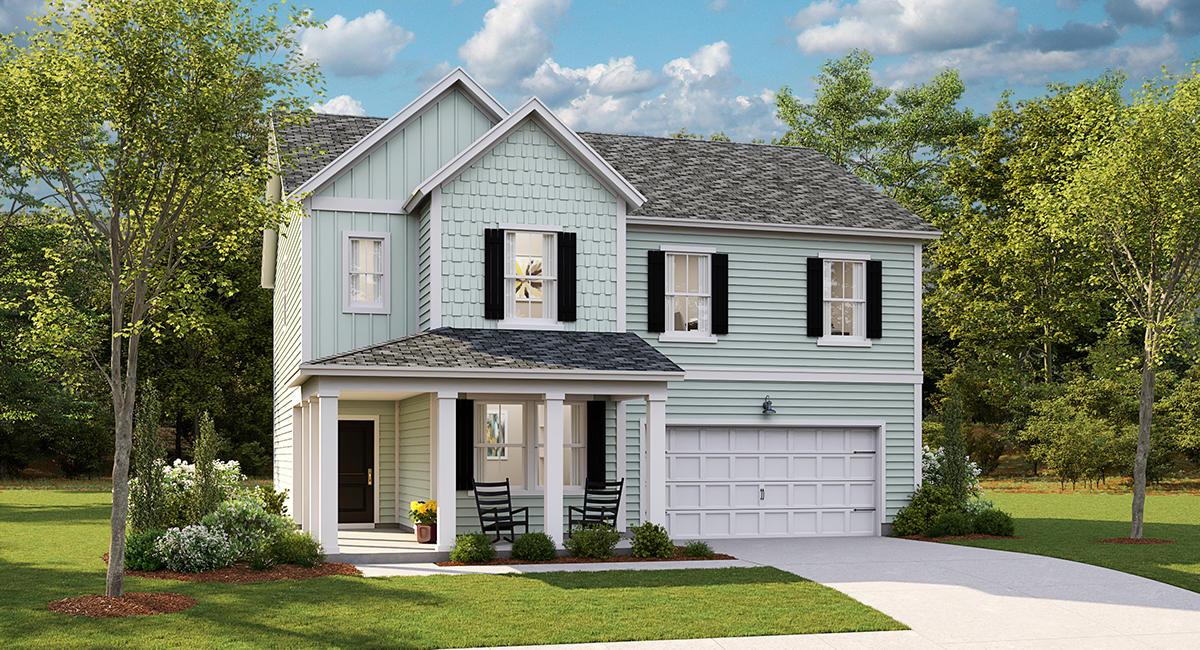 173 Garden Lily Lane Summerville, SC 29485