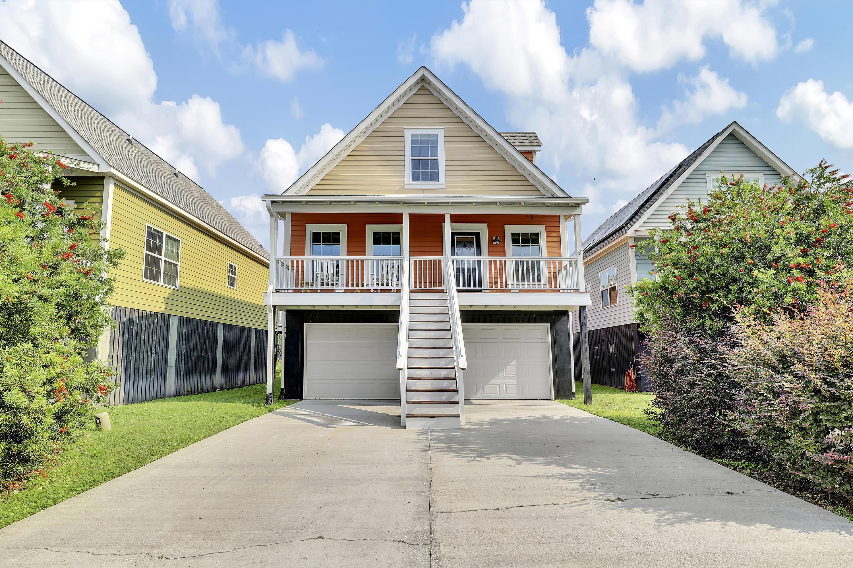 1030 Hunley Waters Circle North Charleston, SC 29405