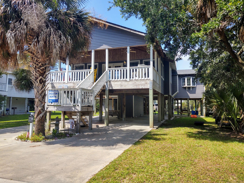 Beach Walk Homes For Sale - 1708 Lybrand, Edisto Beach, SC - 21