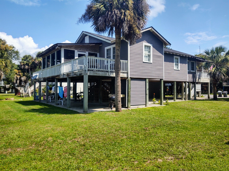 Beach Walk Homes For Sale - 1708 Lybrand, Edisto Beach, SC - 14