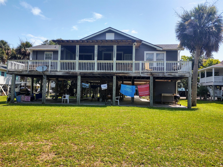 Beach Walk Homes For Sale - 1708 Lybrand, Edisto Beach, SC - 17