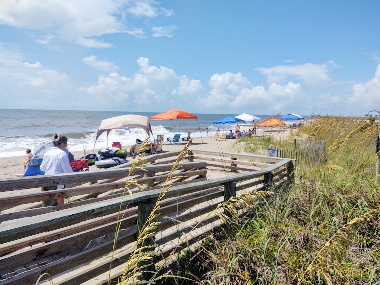 Beach Walk Homes For Sale - 1708 Lybrand, Edisto Beach, SC - 36