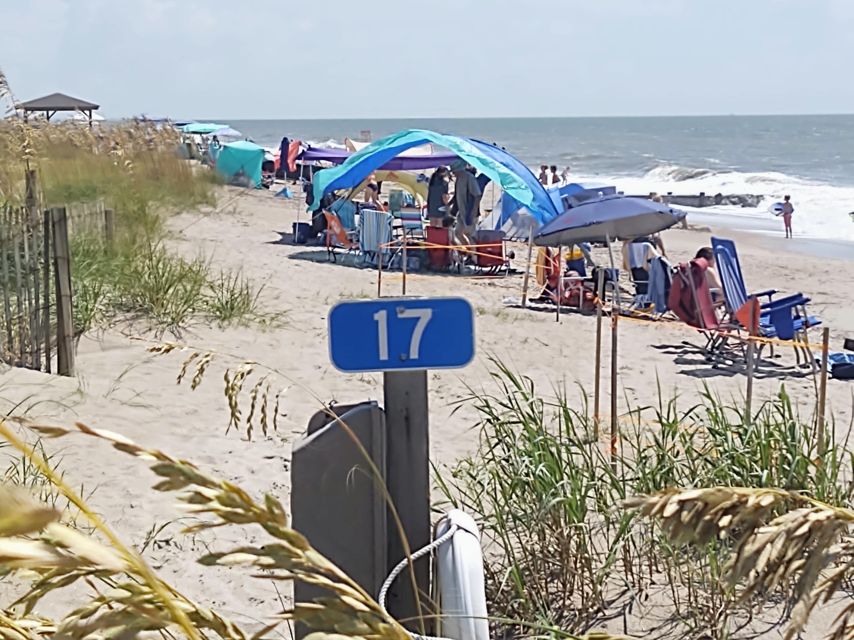 Beach Walk Homes For Sale - 1708 Lybrand, Edisto Beach, SC - 0
