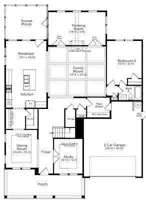 Phillips Creek Homes For Sale - 2409 Bent Oak, Mount Pleasant, SC - 2